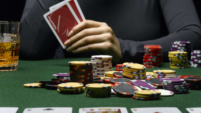 Casino Bet Will Have You Playing For Free