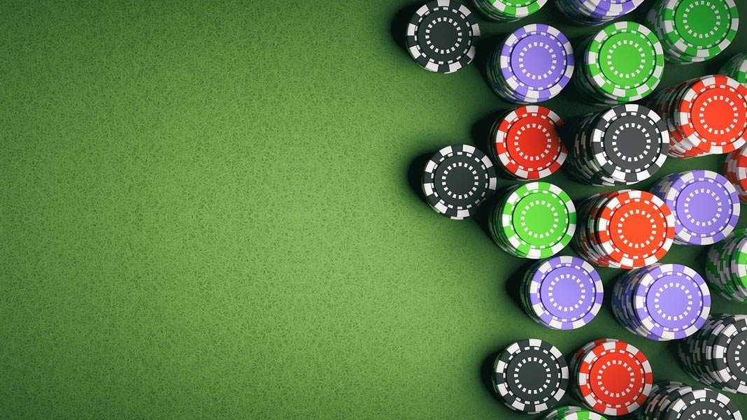 Why gamblers prefer to play poker games?