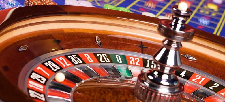 How to Play Free Online Casino